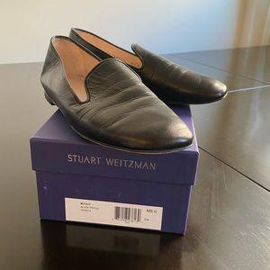 EUC MyGuy Stuart Weitzman loafers size 8.5